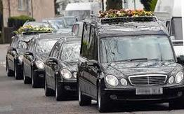 Funeral Limo Rentals